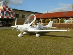 Lietadlo WT-9 dynamic