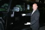 Párty v exkluzívnej limuzíne hummer pre pánov