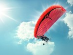 AirChopper - tandemový let