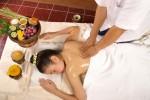 Thajská olejová aromatická masáž